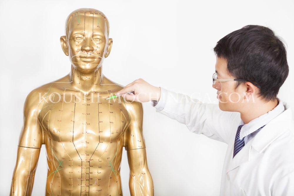 現代の東洋医学|望永航史のオンライン東洋医学講座