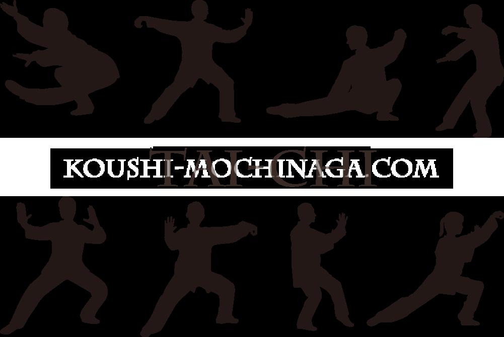 太極拳の動き|望永航史